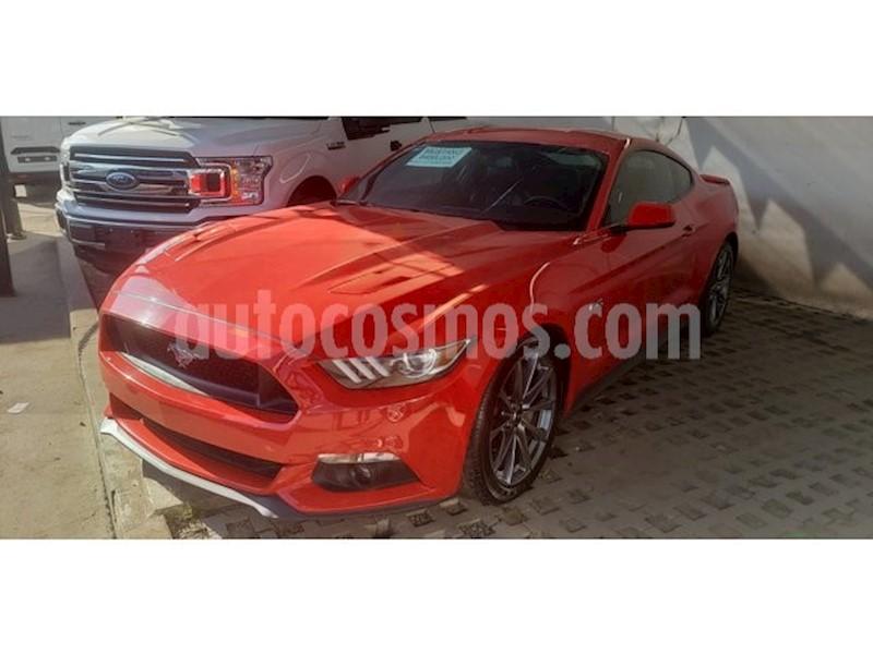 foto Ford Mustang GT Premium  Fastback usado