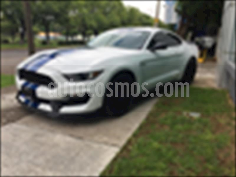 foto Ford Mustang Shelby GT350 usado