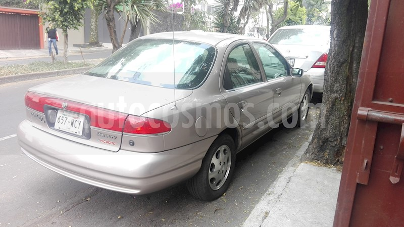 foto Ford Mystique GS V6 Aut usado