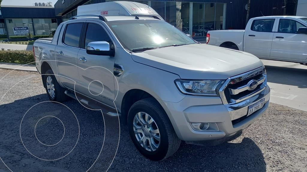 foto Ford Ranger Limited 3.2L 4x4 TDi CD Aut financiado en cuotas anticipo $3.500.000 cuotas desde $79.000