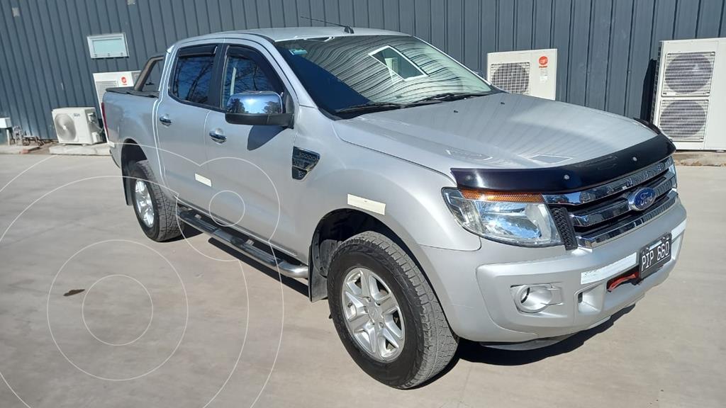 foto Ford Ranger XLT 3.2L 4x2 TDi CD financiado en cuotas anticipo $1.500.000 cuotas desde $68.000
