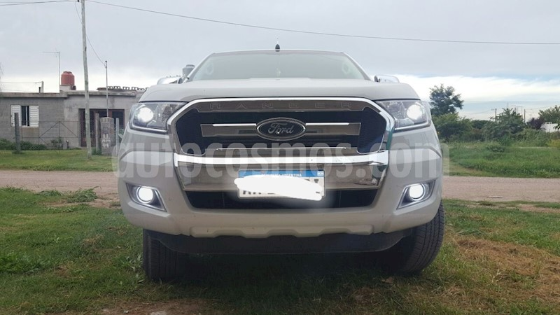 foto Ford Ranger Limited 3.0L 4x4 TDi CD usado