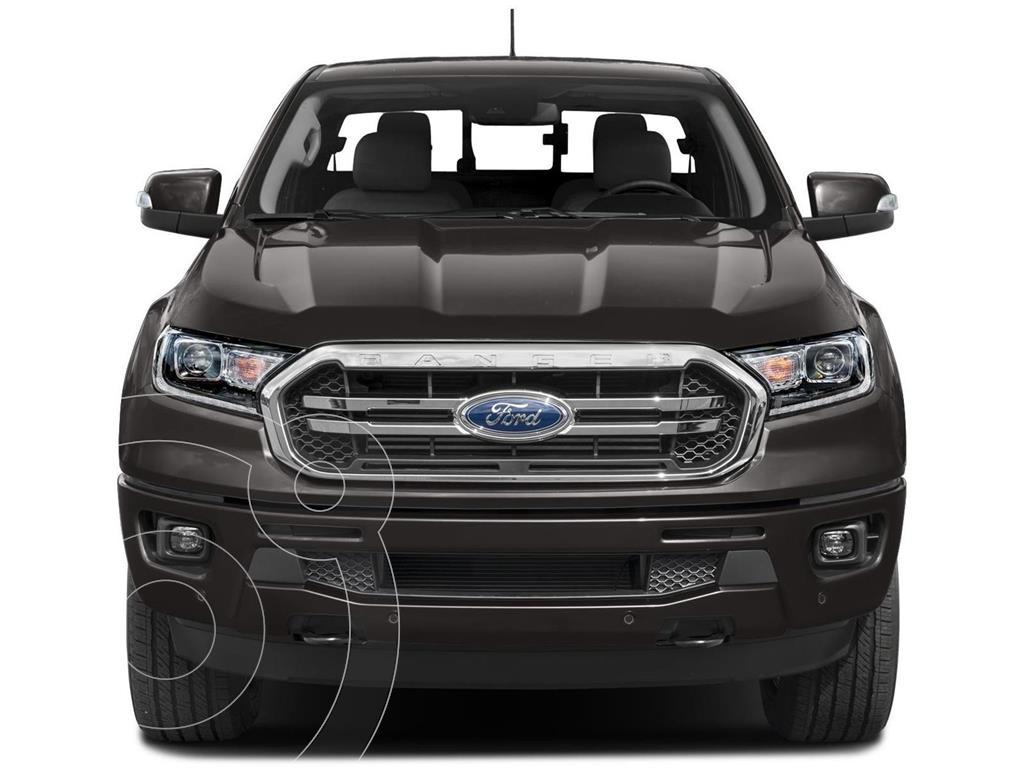 foto Ford Ranger XLT Gasolina 4x2  financiado en mensualidades enganche $121,989 mensualidades desde $9,615