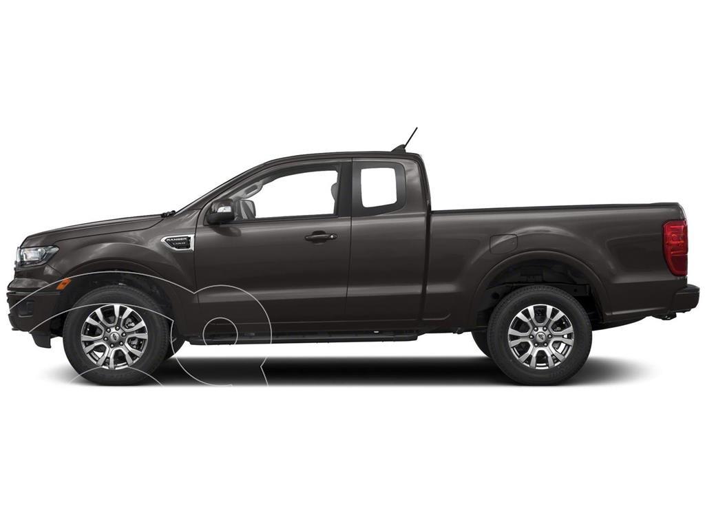 foto Ford Ranger XLT Gasolina 4x2  nuevo color Gris precio $551,800