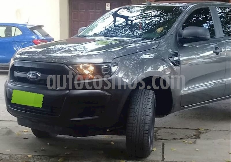 foto Ford Ranger XL 2.2L 4x2 TDi CD Safety usado