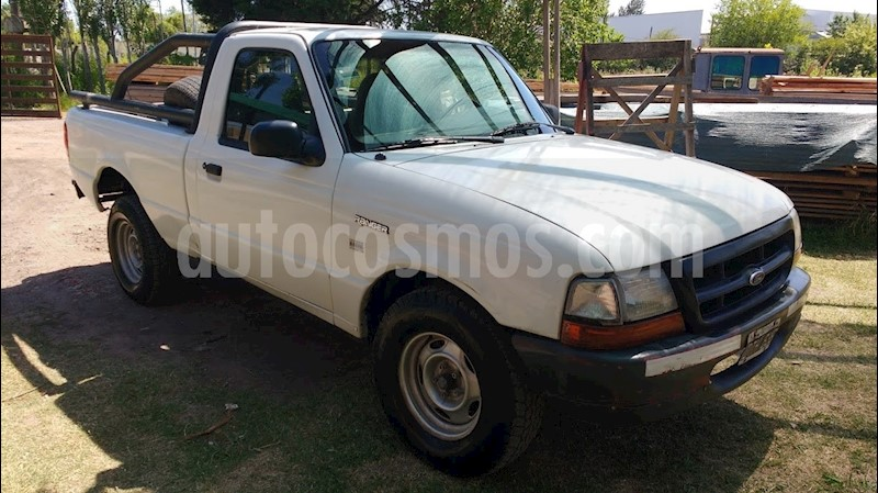 foto Ford Ranger XL 2.5L 4x2 CD usado