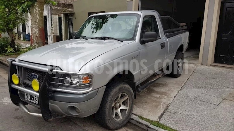 foto Ford Ranger XL Plus 2.8L 4x2 TDi CS usado