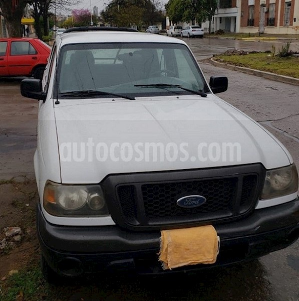 foto Ford Ranger XL Plus 3.0L 4x2 TDi CD usado