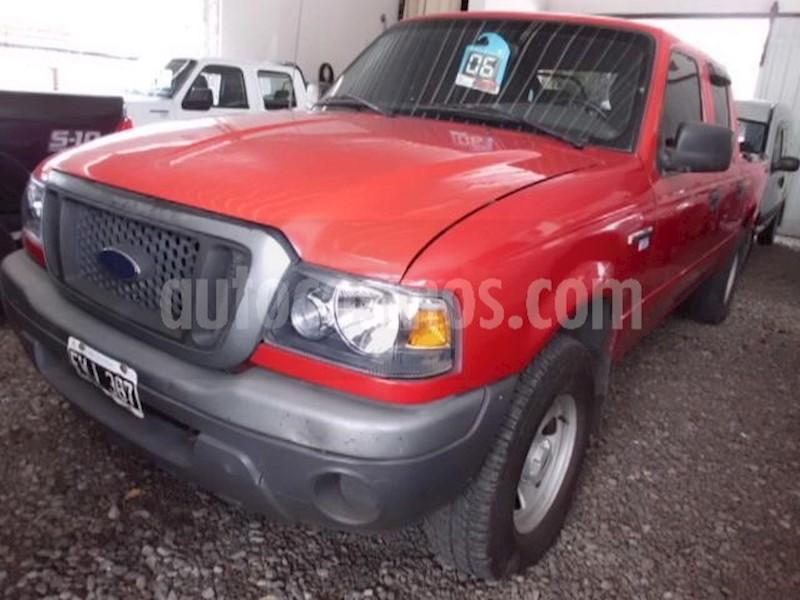 foto Ford Ranger XL Plus 3.0L 4x4 TDi CS usado
