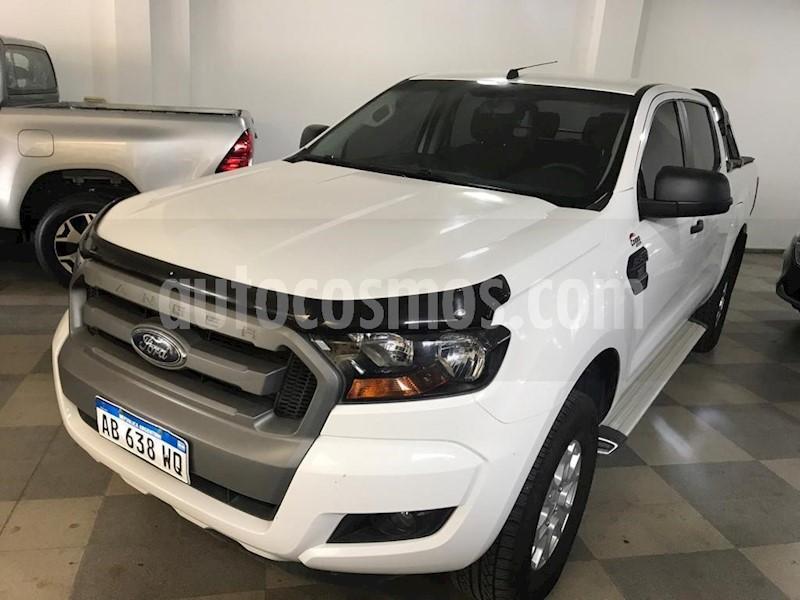 foto Ford Ranger XLS 3.2L 4x2 TDi CD 2015/2016 usado