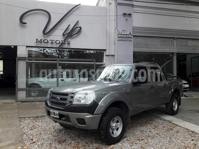 foto Ford Ranger XLT 3.0L 4x4 Limited CD usado