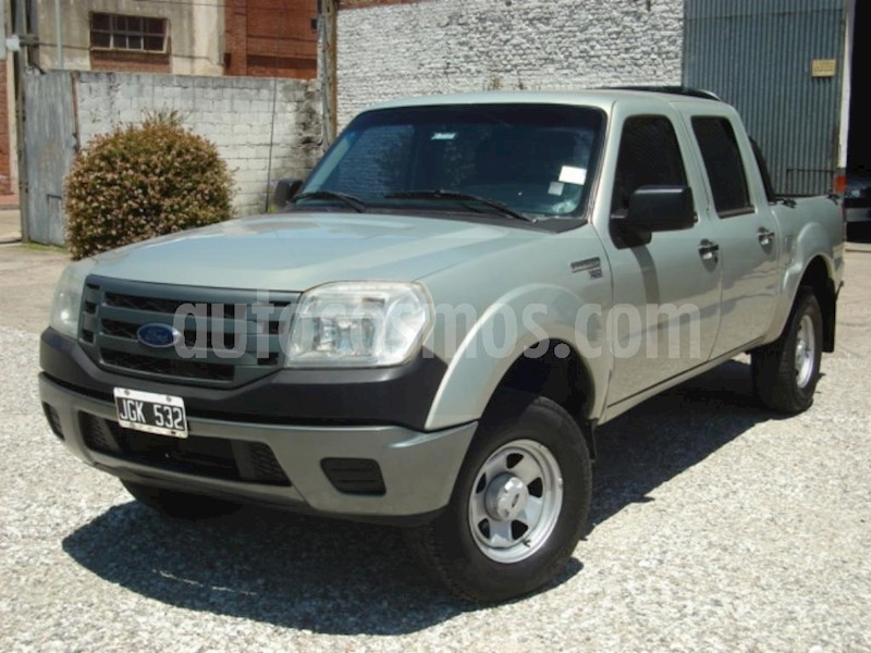 foto Ford Ranger XLT 3.0L 4x4 TDi CD usado