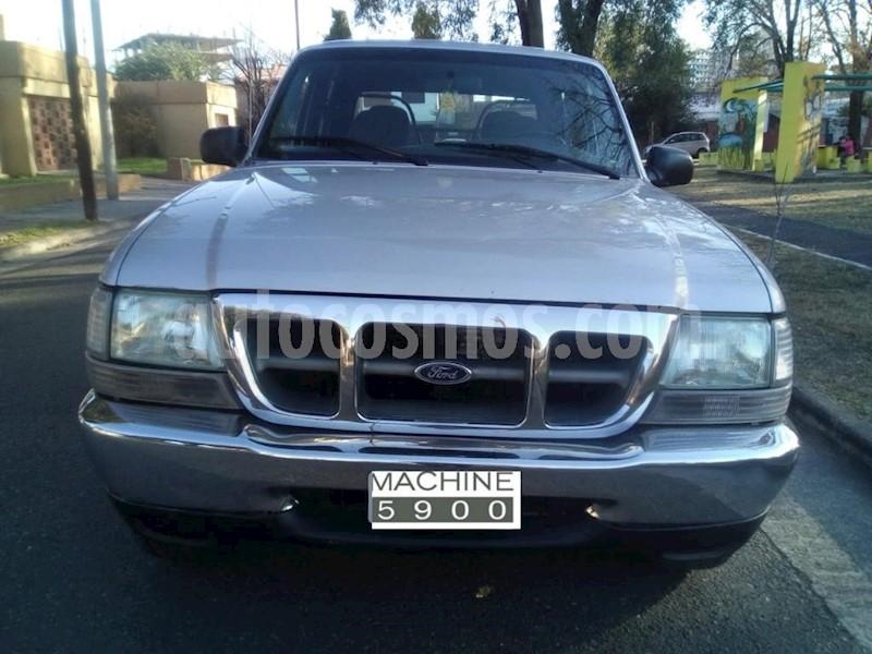 foto Ford Ranger XLT 4x2 CD usado