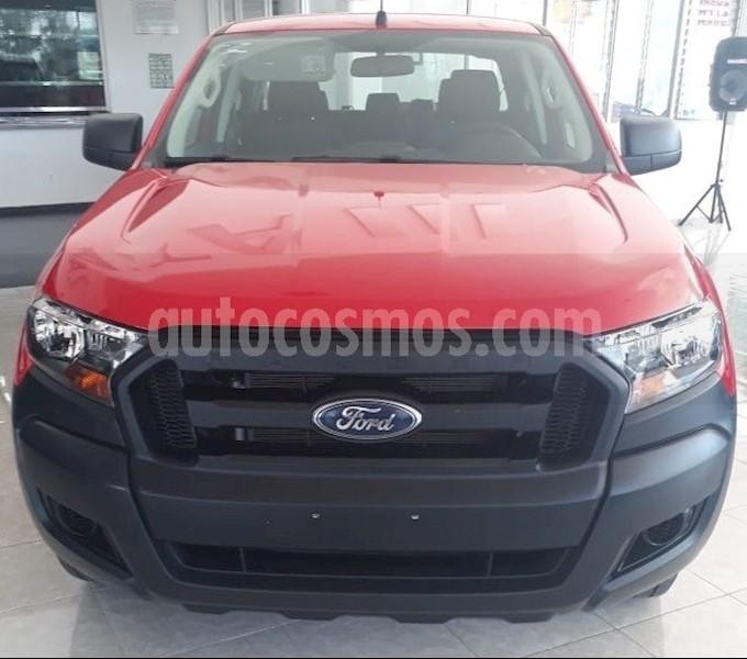 foto Ford Ranger XLT gasolina 4x2 Cabina Doble nuevo