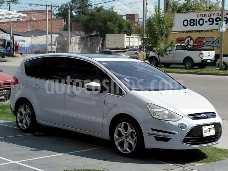 foto Ford S-Max Trend Aut usado
