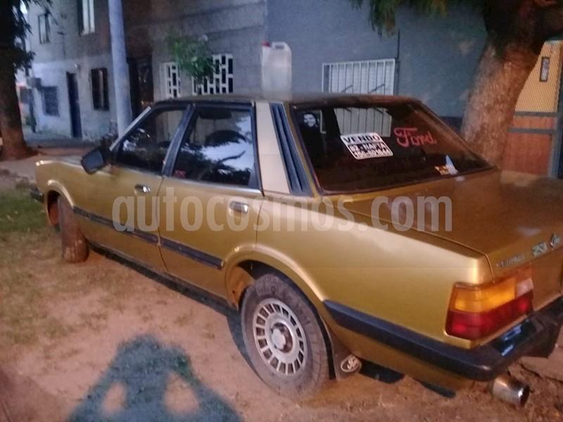 foto Ford T Nafta usado