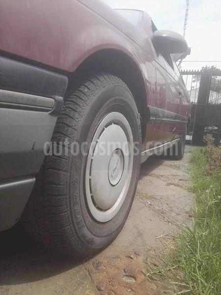 foto Ford Taurus St Wagon usado