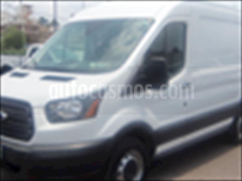 foto Ford Transit Gasolina Van usado