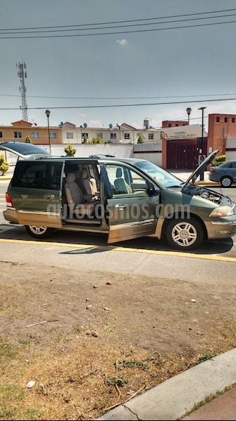 foto Ford Windstar SEL usado