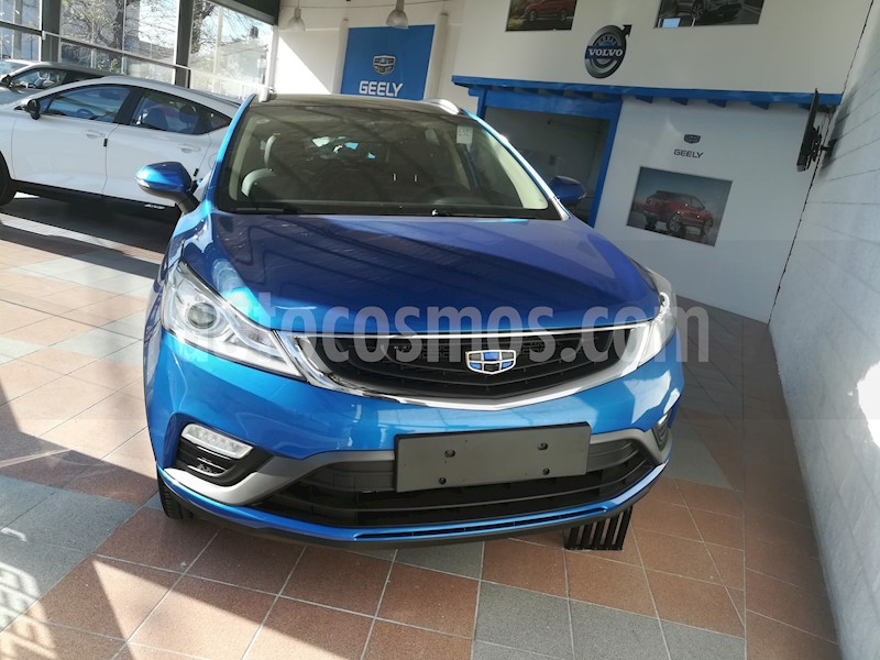 foto Geely Emgrand GS GS Active nuevo