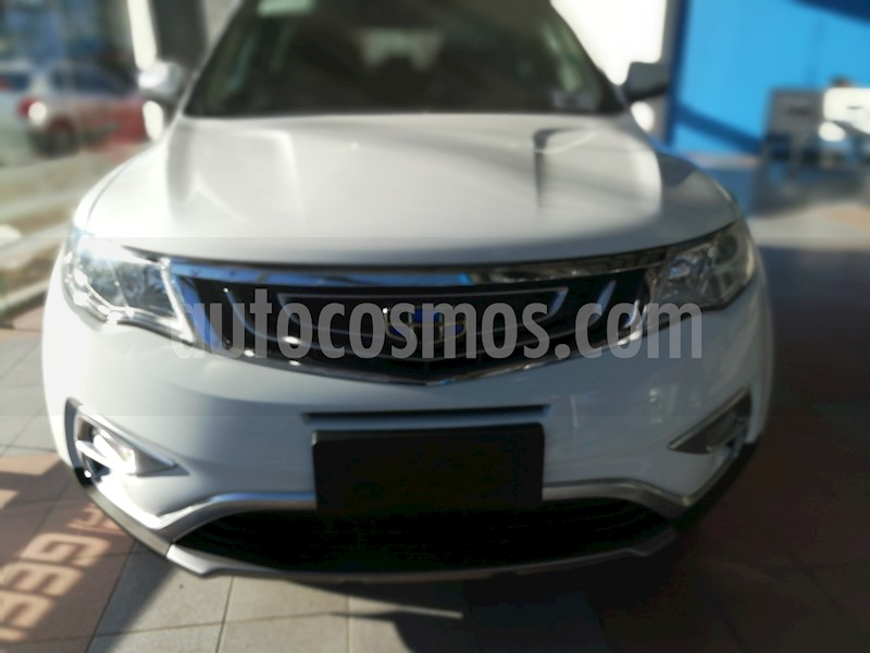 foto Geely Emgrand X7 Sport Active 2.4 Aut nuevo