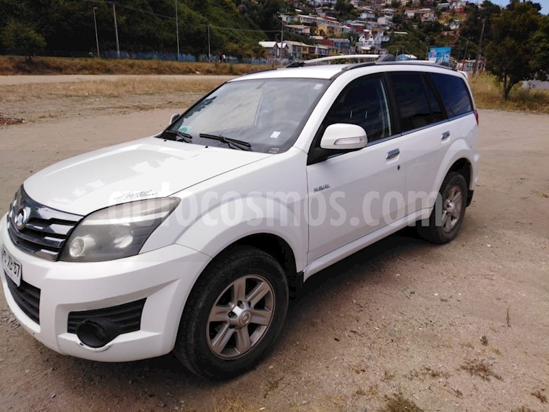 foto Great Wall Haval 3 2.0 4x2 LE+ usado