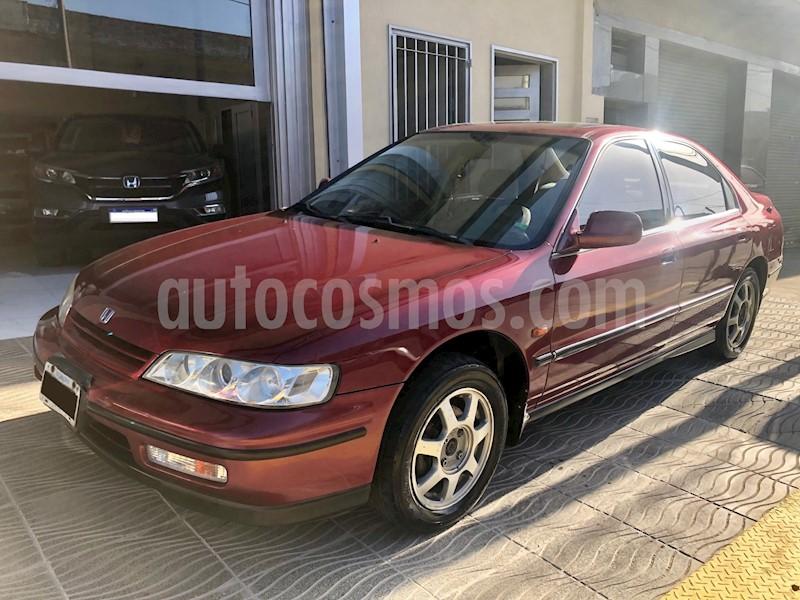 foto Honda Accord 2.2 EX usado