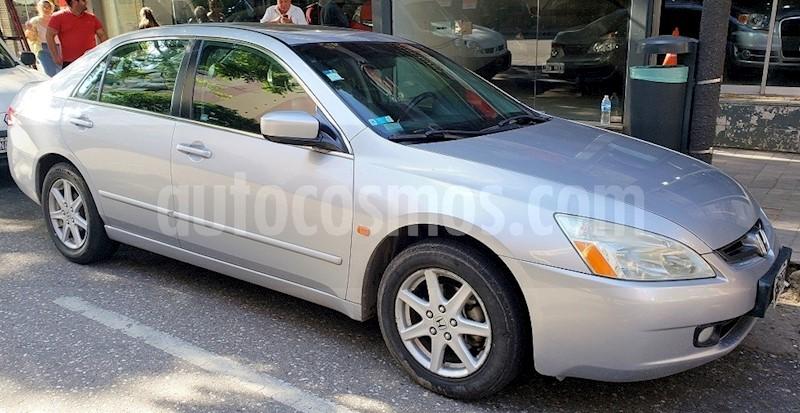 foto Honda Accord 2.4 EXL Aut usado
