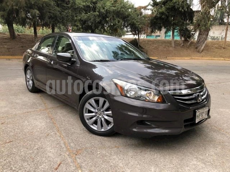 foto Honda Accord 4p EX Sedan L4/2.4 Aut usado