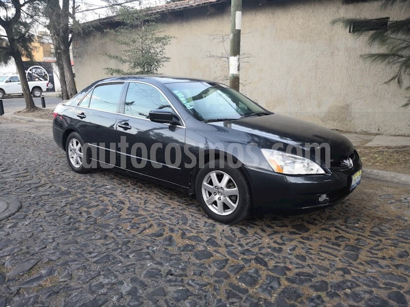 foto Honda Accord Coupe 3.0L V6 Aut usado