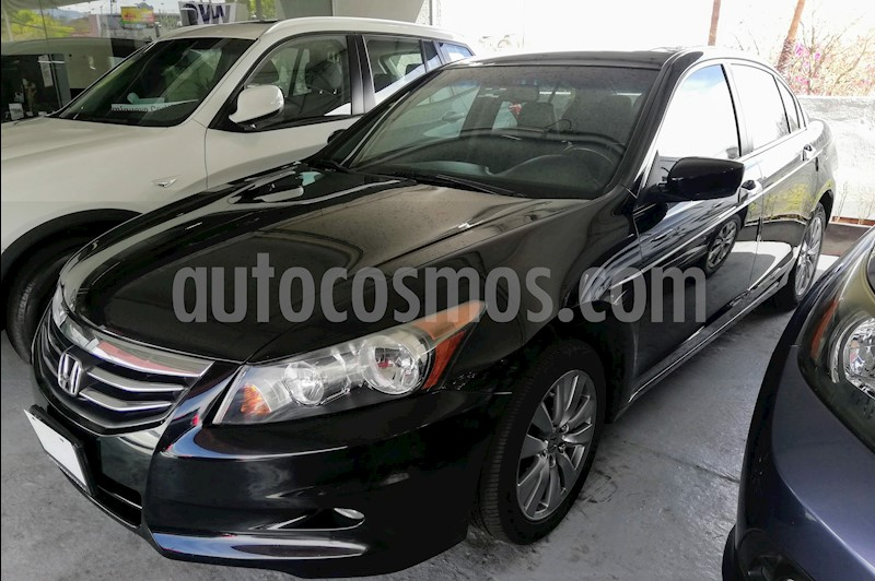foto Honda Accord Coupe usado