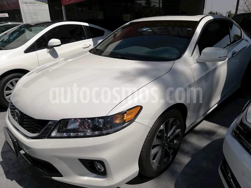 foto Honda Accord Coupe usado