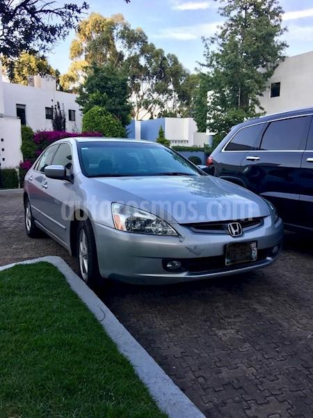foto Honda Accord EX 2.4L usado