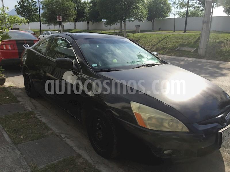 foto Honda Accord EX 3.0L V6 usado