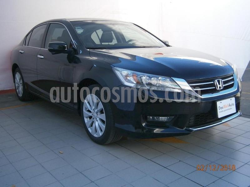 foto Honda Accord EXL V6 Seminuevo