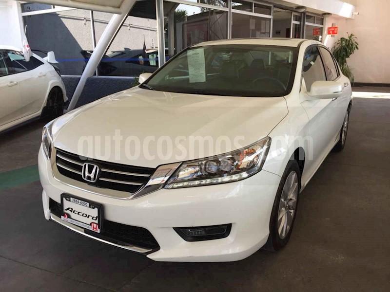 foto Honda Accord EXL  usado