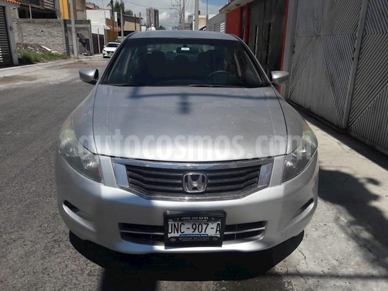 foto Honda Accord LX  usado