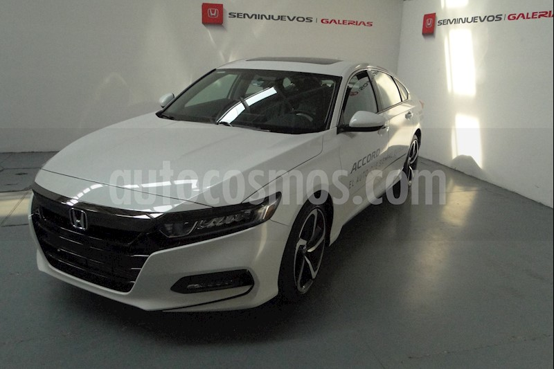 foto Honda Accord Sport Plus usado