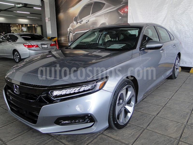foto Honda Accord Touring usado