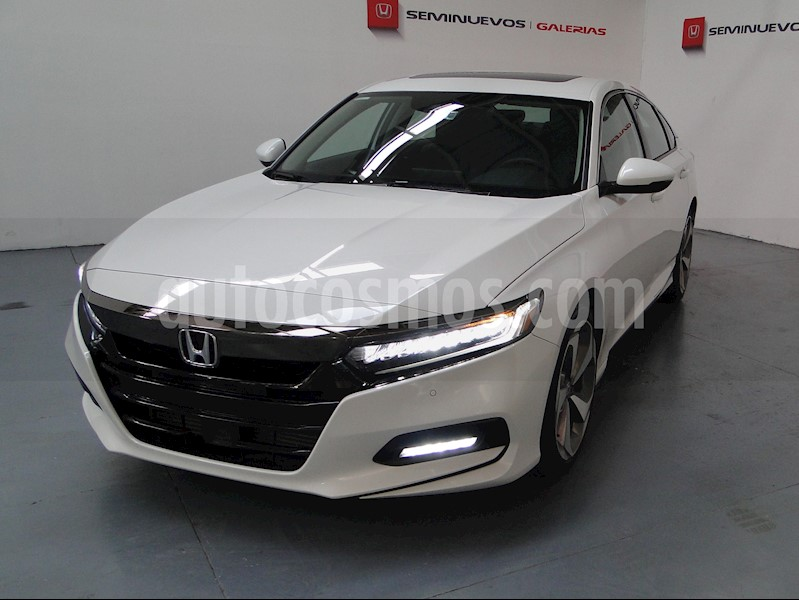 foto Honda Accord Touring usado