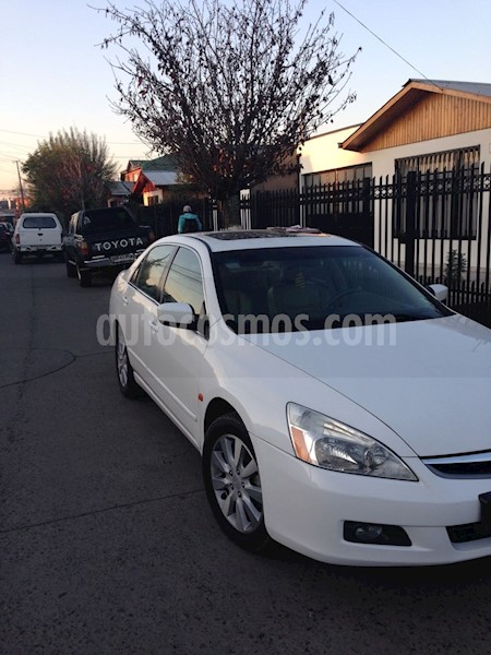 foto Honda Accord V6 usado