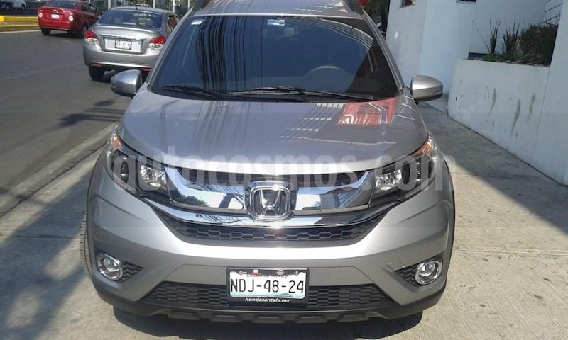 foto Honda BR-V Prime Aut usado