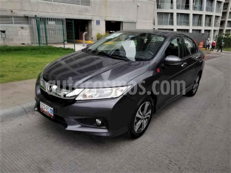 foto Honda City EX 1.5L Aut usado
