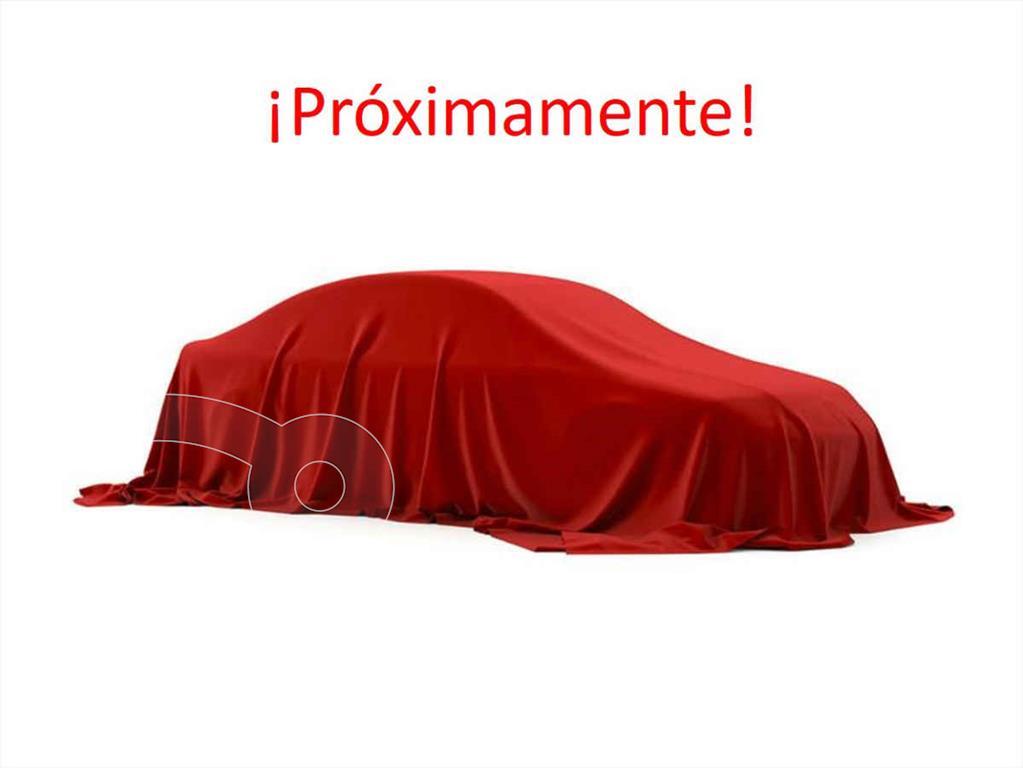 foto Honda City EX 1.5L Aut usado (2016) color Plata precio $196,000