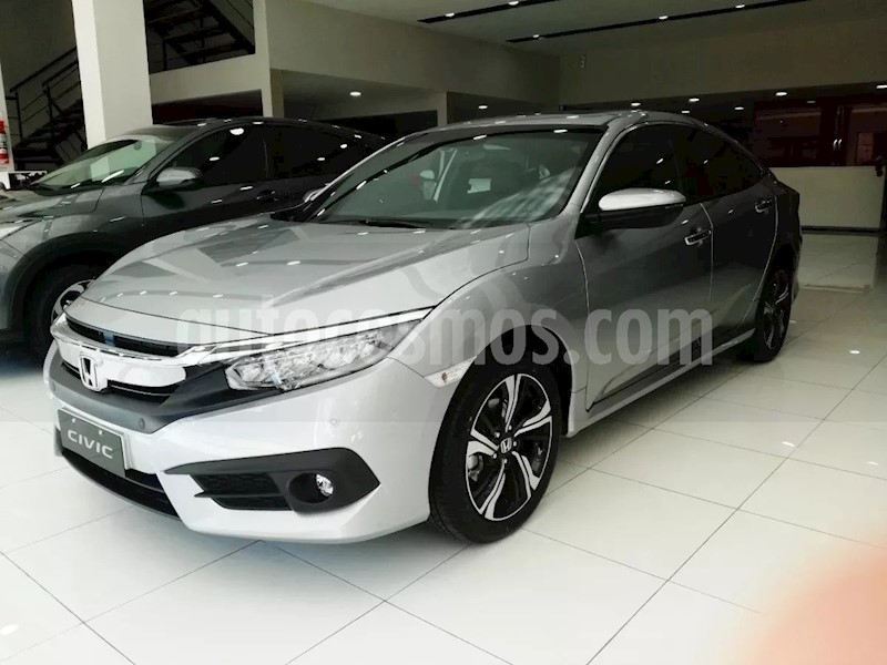 foto Honda Civic 1.5 EXT Aut nuevo