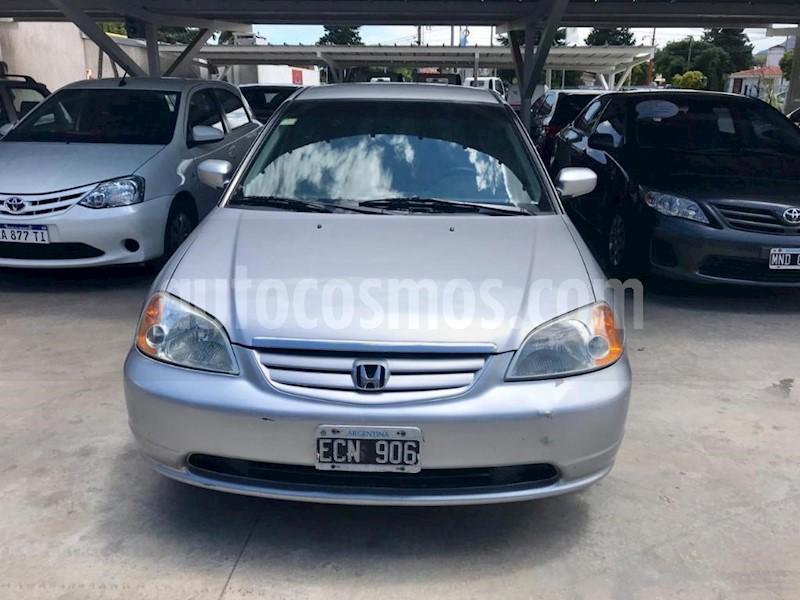 foto Honda Civic 1.7 EX Aut usado
