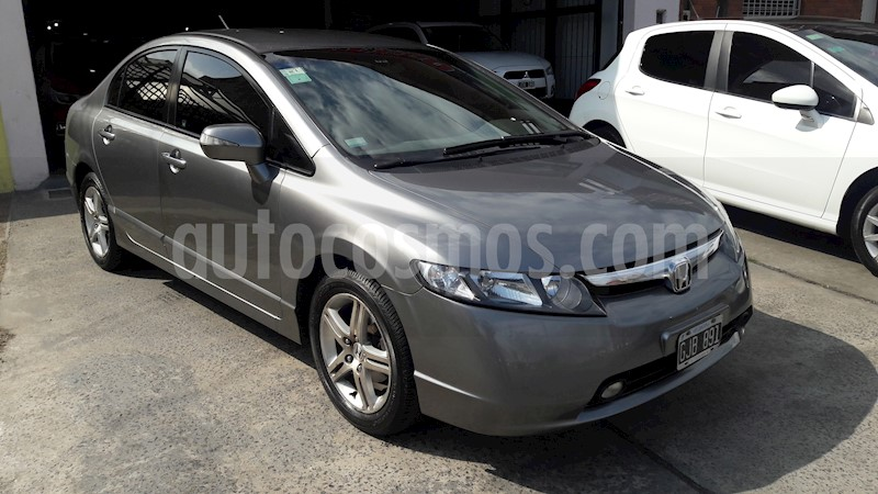 foto Honda Civic 1.8 EXS Aut usado