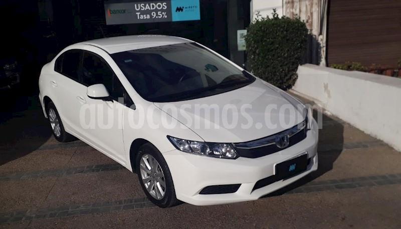 foto Honda Civic 1.8 LX usado