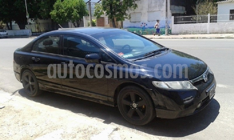 foto Honda Civic 1.8 LXS Aut usado