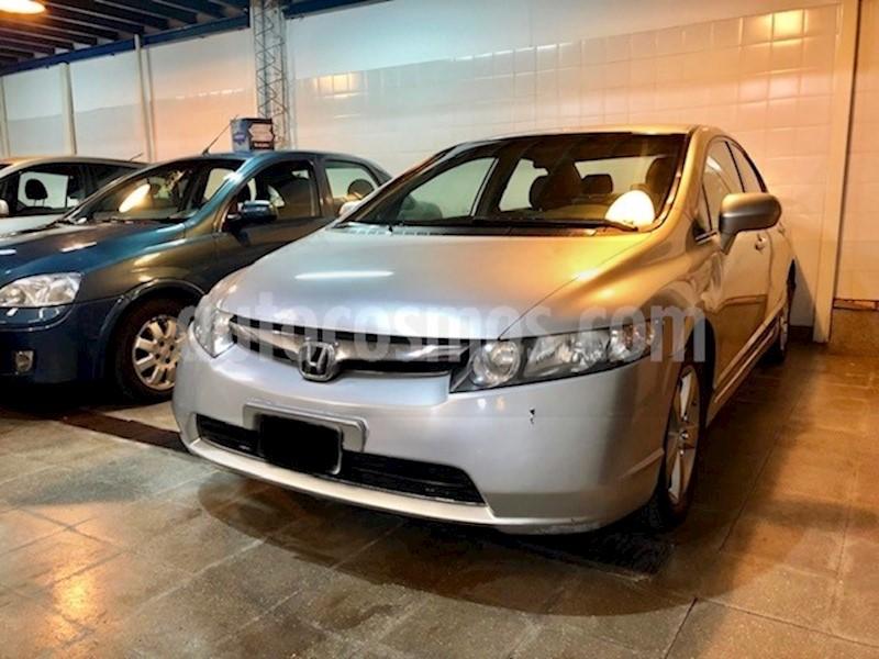 foto Honda Civic 1.8 LXS usado